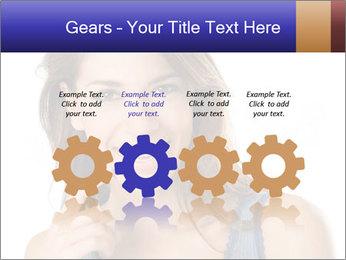0000080393 PowerPoint Template - Slide 48