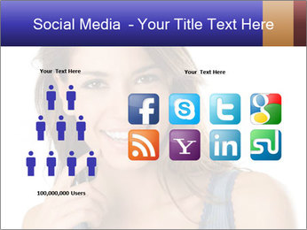 0000080393 PowerPoint Templates - Slide 5