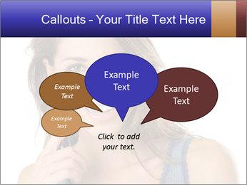 0000080393 PowerPoint Templates - Slide 73