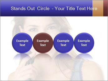 0000080393 PowerPoint Template - Slide 76