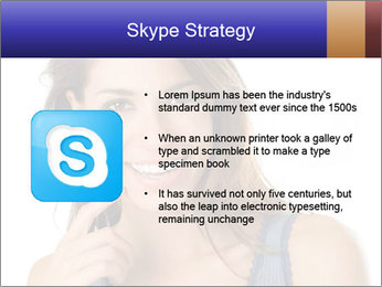 0000080393 PowerPoint Template - Slide 8