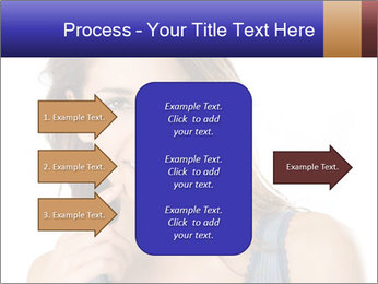 0000080393 PowerPoint Templates - Slide 85
