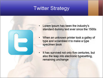 0000080393 PowerPoint Template - Slide 9