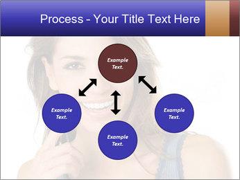 0000080393 PowerPoint Template - Slide 91