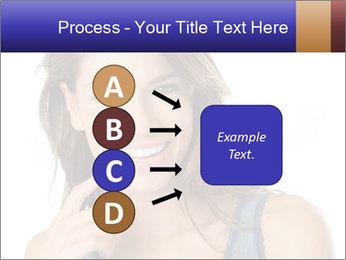 0000080393 PowerPoint Templates - Slide 94