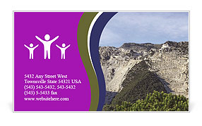 0000080394 Business Card Template