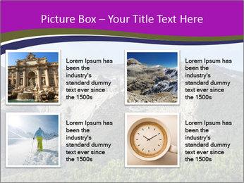 0000080394 PowerPoint Template - Slide 14