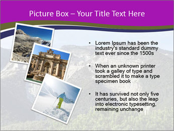 0000080394 PowerPoint Template - Slide 17