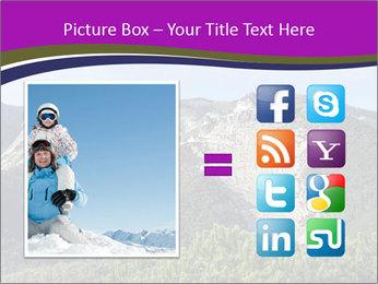 0000080394 PowerPoint Template - Slide 21