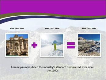 0000080394 PowerPoint Template - Slide 22