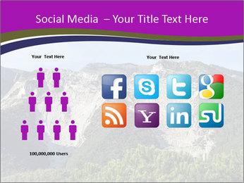 0000080394 PowerPoint Template - Slide 5