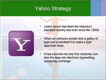 0000080398 PowerPoint Template - Slide 11