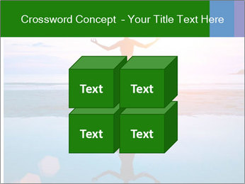 0000080398 PowerPoint Templates - Slide 39