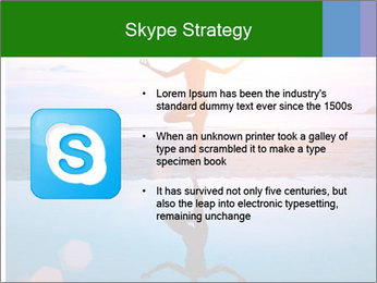 0000080398 PowerPoint Template - Slide 8