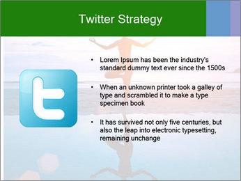 0000080398 PowerPoint Template - Slide 9