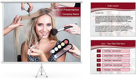 0000080402 PowerPoint Template