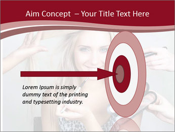 0000080402 PowerPoint Template - Slide 83