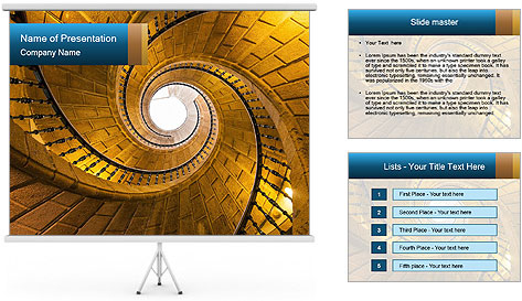 0000080403 PowerPoint Template