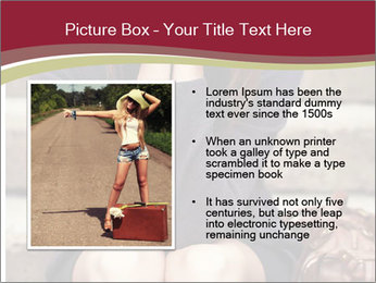 0000080405 PowerPoint Templates - Slide 13