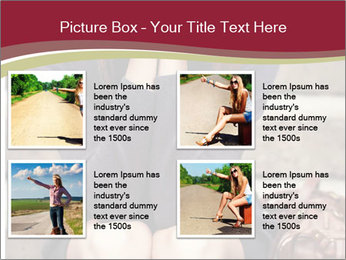 0000080405 PowerPoint Templates - Slide 14