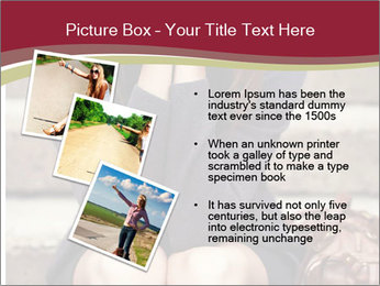 0000080405 PowerPoint Templates - Slide 17