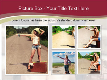 0000080405 PowerPoint Templates - Slide 19