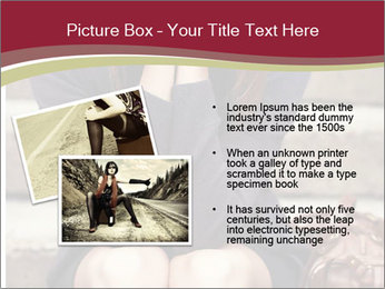 0000080405 PowerPoint Templates - Slide 20