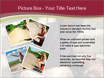 0000080405 PowerPoint Templates - Slide 23