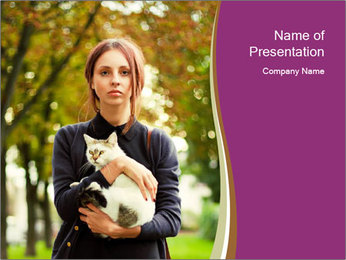 0000080406 PowerPoint Template - Slide 1