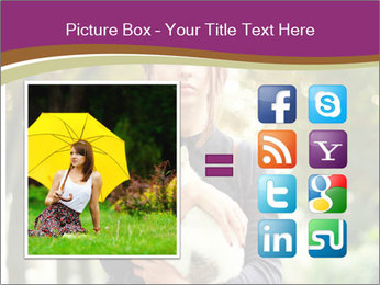 0000080406 PowerPoint Template - Slide 21