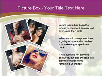 0000080406 PowerPoint Template - Slide 23