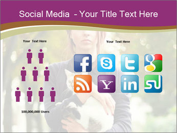 0000080406 PowerPoint Template - Slide 5