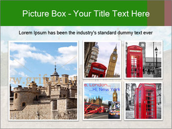 0000080407 PowerPoint Template - Slide 19