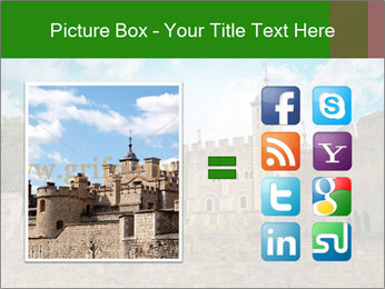0000080407 PowerPoint Template - Slide 21