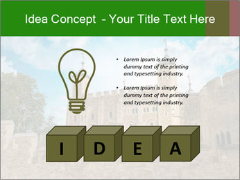 0000080407 PowerPoint Template - Slide 80