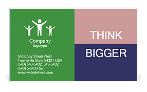 0000080408 Business Card Templates