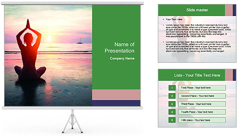 0000080408 PowerPoint Template