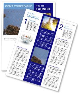 0000080409 Newsletter Templates