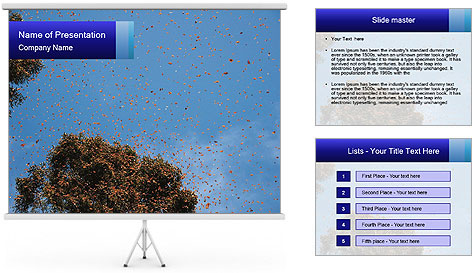 0000080409 PowerPoint Template