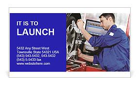 0000080410 Business Card Templates