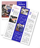 0000080410 Newsletter Templates