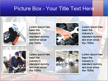 0000080410 PowerPoint Templates - Slide 14