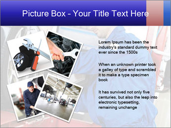 0000080410 PowerPoint Templates - Slide 23