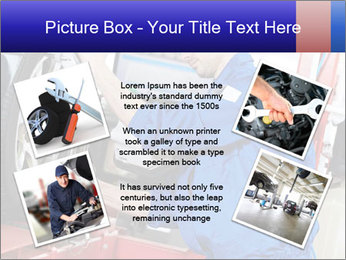 0000080410 PowerPoint Templates - Slide 24