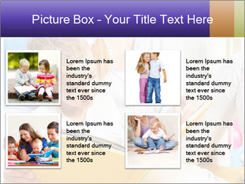 0000080411 PowerPoint Templates - Slide 14