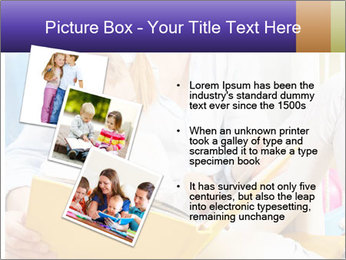 0000080411 PowerPoint Templates - Slide 17