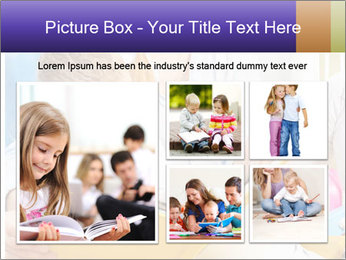 0000080411 PowerPoint Templates - Slide 19