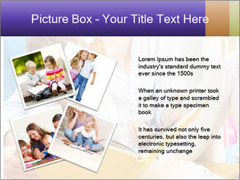 0000080411 PowerPoint Templates - Slide 23