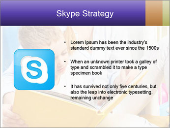 0000080411 PowerPoint Templates - Slide 8