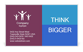 0000080412 Business Card Template